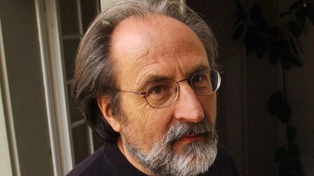 Thurgauer Tierschützer Erwin Kessler machte die Anzeige publik.