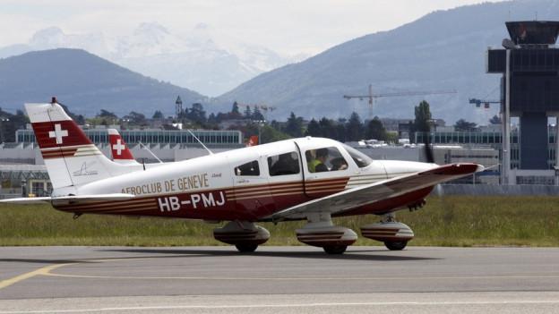 Drei Menschen sterben bei Flugzeugabsturz im Diavolezza-Gebiet