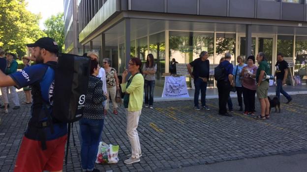 Der Pferdehändler aus Hefenhofen ist festgenommen