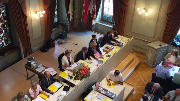 Die Thurgauer Regierung räumt Fehler ein