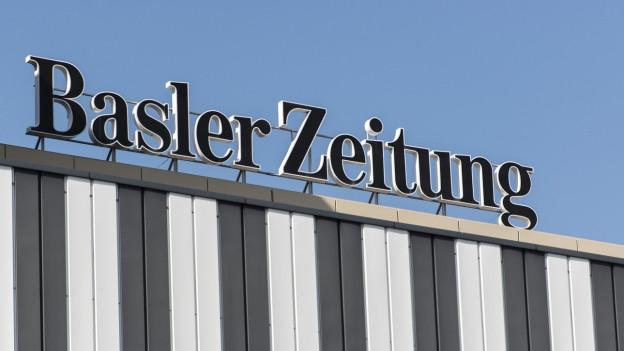 BAZ übernimmt Zehnder Verlag