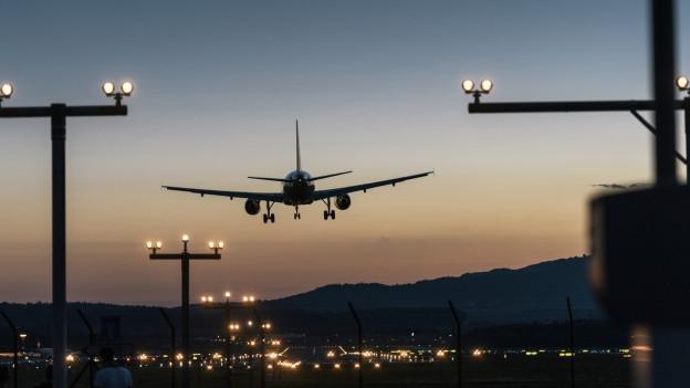 Flughafen Zürich kann Piste 28 verlängern. Mehr Fluglärm für den Thurgau.