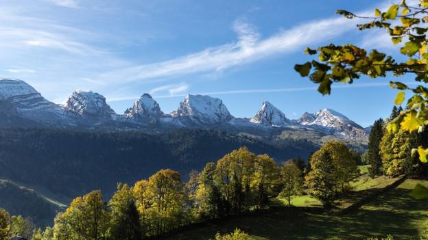 St.Gallen soll seine Tourismusangebote besser vermarkten.