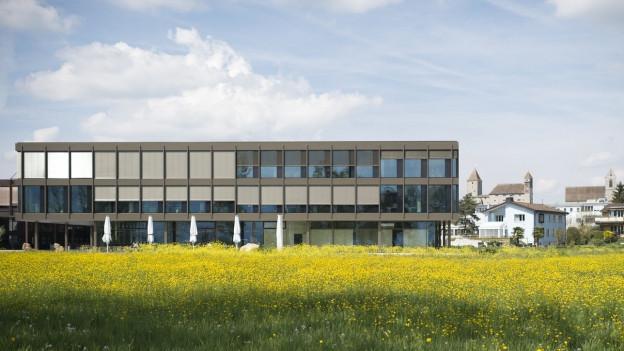 Kanton Thurgau beharrt auf echter Mitbestimmung