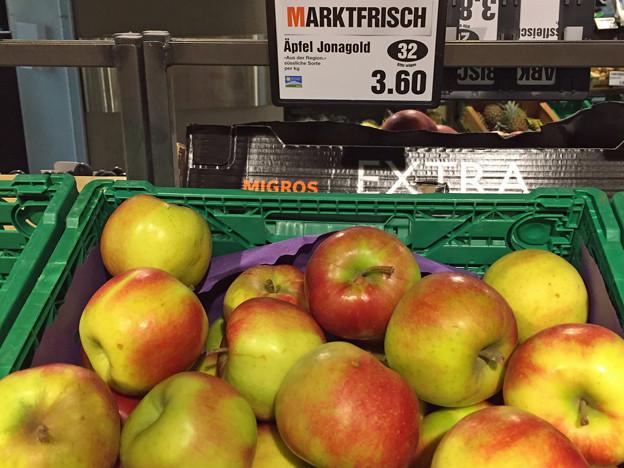 Marktfrisch ist nicht gleich erntefrisch.