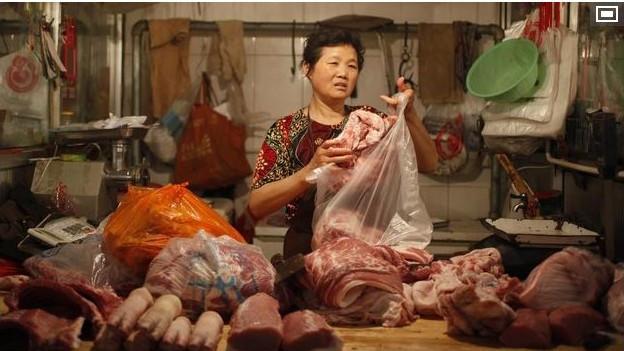 SO: Neue Fleischfabrik wartet auf Bewilligung aus Peking