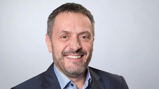 Trotz «Einheimischenbonus» nicht gewählt: Daniel Lehmann