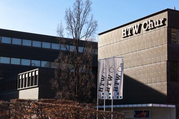 Die HTW in Chur erhät eine Million Franken