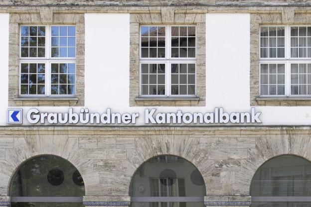 Kantonalbank Graubünden mit gutem Geschäftsjahr