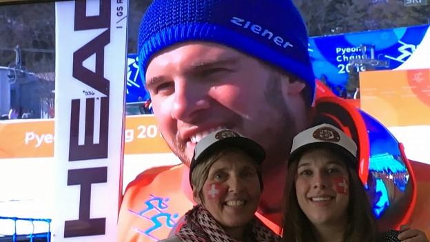 Vizeolympiasieger aus dem Appenzellerland