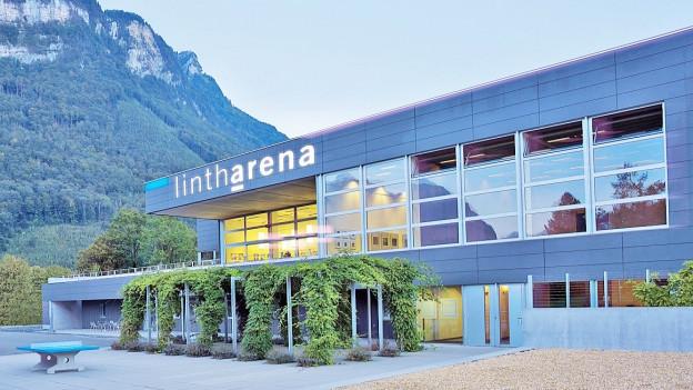 Lintharena