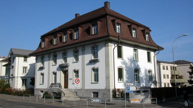 Thurgauer Elektrizitätswerk.