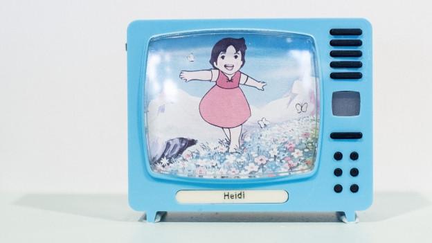 Heidi-Erlebniswelt