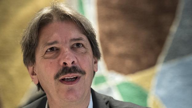 Paul Rechsteiner wird wieder als Ständerat kandidieren