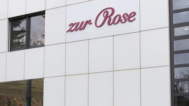 Zur Rose hat 2017 in Deutschland das Geschäft ausgebaut