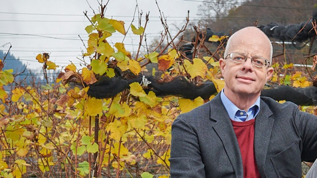 Thomas Kistler, Gemeindepräsident Glarus-Nord