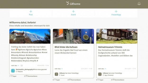 6000 Einheimische und 1000 Ferienwohnungsbesitzer haben sich bisher registriert.