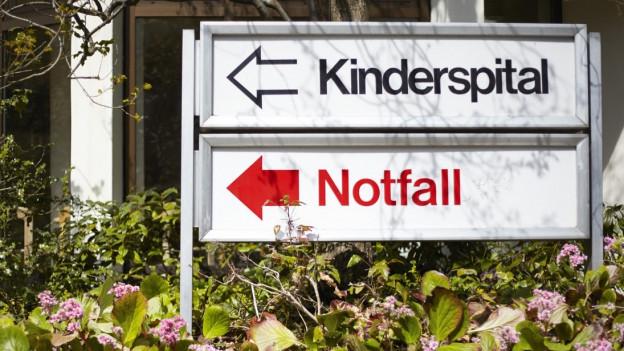 Das Ostschweizer Kinderspital erhält eine Finanzspritze.