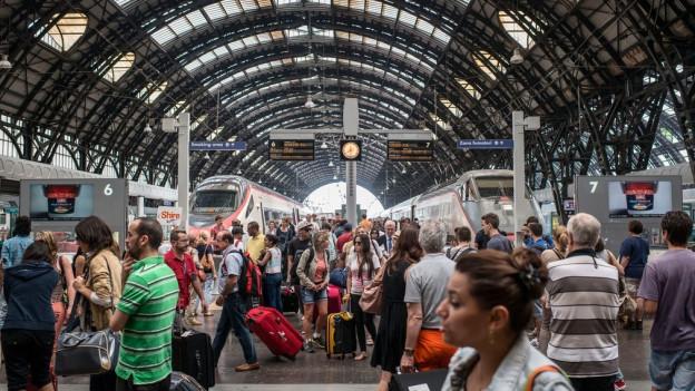 Alpen-Interrail
