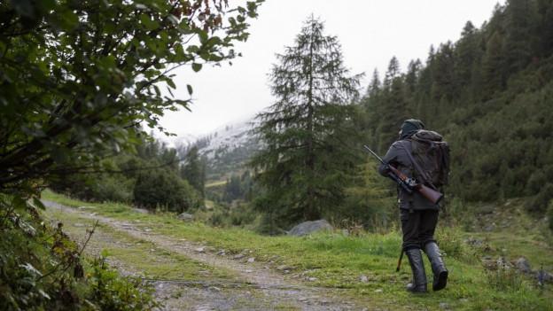 Jagdprüfung im Ausland soll verboten werden