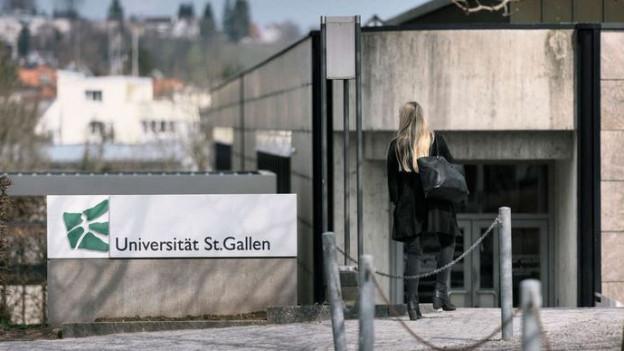 Kanton St. Galle sagt Ja zum Medical Master.