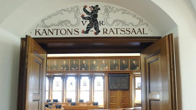 Kantonsparlament Ausserrhoden: Regierung muss Sozialbericht erstellen.