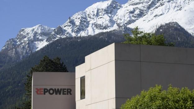 Bündner Stromkonzert Repower: Kein Busse