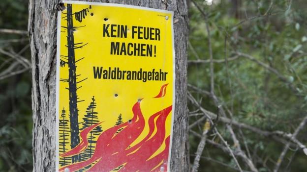 Appenzell Innerrhoden lockert Feuerverbot