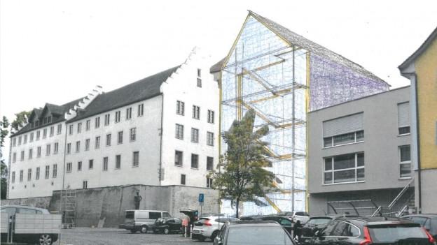 Arbon will einen baldigen Standortentscheid zum neuen Historische Museum.
