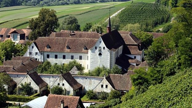 Neuer Standort für Kunstmuseum Thurgau?