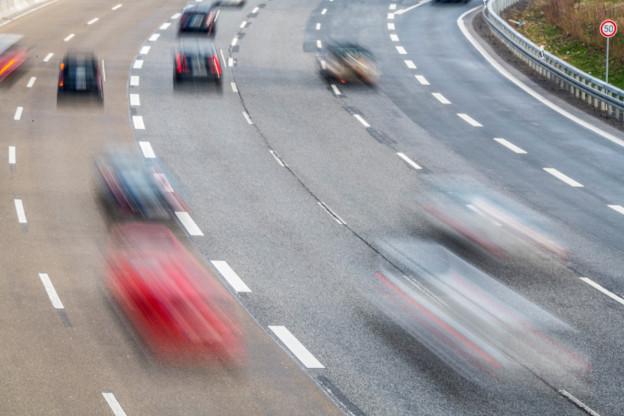 Neue Verkehrsstrategie gibt Anlass zu Diskussionen