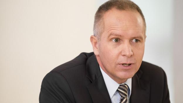 Stefan Kölliker nimmt Stellung