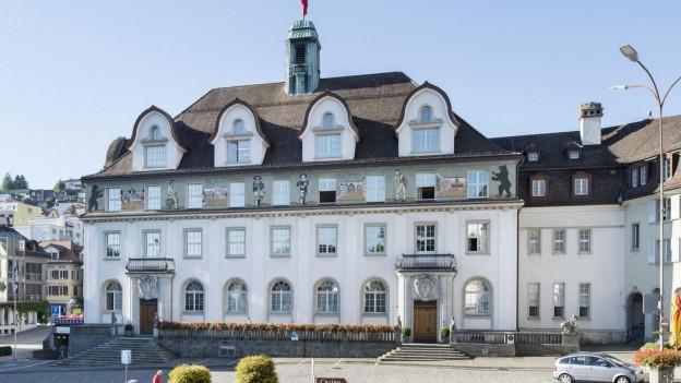 Im Kantonsrat von Appenzell Ausserrhoden in Herisau wird auch in Zukunft zu Beginn von jeder Sitzung ein christliches Gebet sowie das «Vater unser» gebetet.