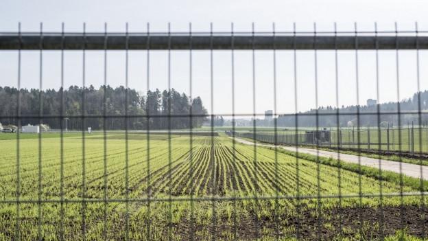 Neuer Vorschlag zu Agroscope-Standort