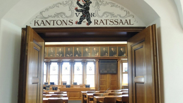 Fordert eine Ombudsstelle: Der Ausserrhoder Kantonsrat