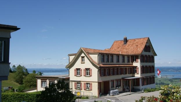 Gebäude Sonneblick