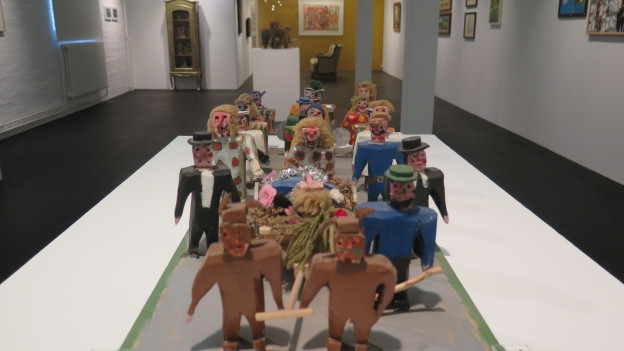 30 Jahre Museum im Lagerhaus