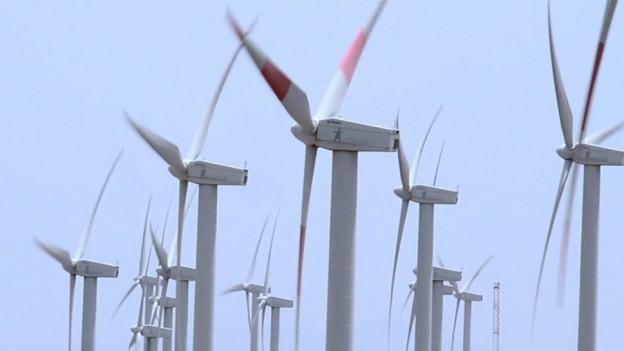 Windpark Oberegg - Regierung sagt Nein.