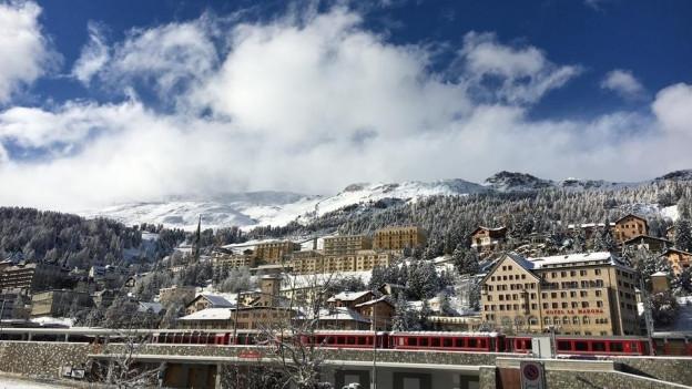 St. Moritz will keinen «Wahlmarathon» mehr