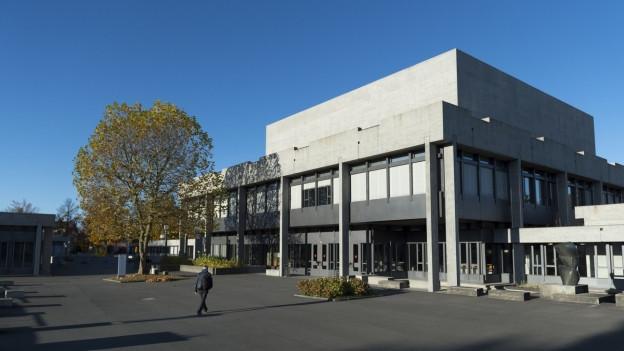 Kantonsrat sagt Ja zu neuem HSG-Campus