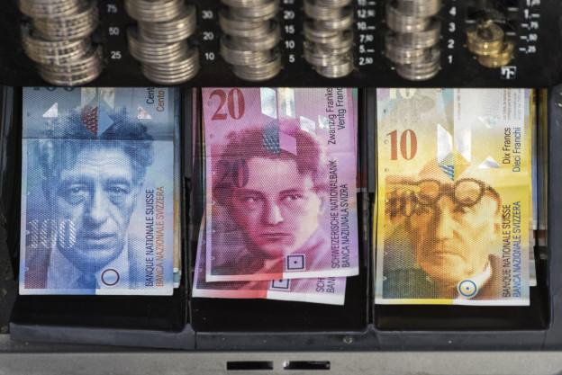 Budgetdebatte Kanton St. Gallen