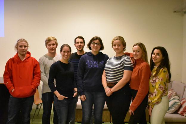 Thurgauer Jugendparlament gegründet
