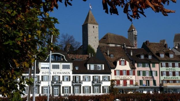 Altstadt von Rapperswil-Jona