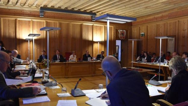 Churer Stadtparlament
