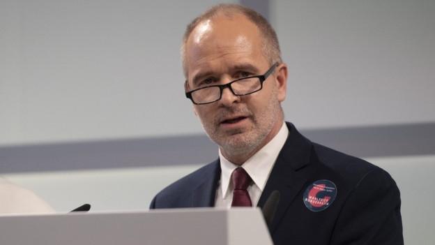 Kölliker will sich aufs Regierungsmandat konzentrieren.
