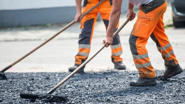 Die Ostschweizer Bauwirtschaft dürfte 2019 stagnieren.