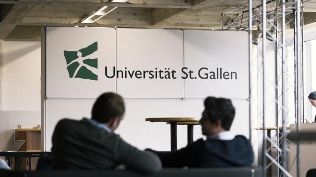 HSG wählt neuen Rektor