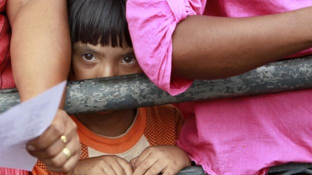 Der Kanton St. Gallen veröffentlicht einen Bericht zu illegalen Adoptionen aus Sri Lanka