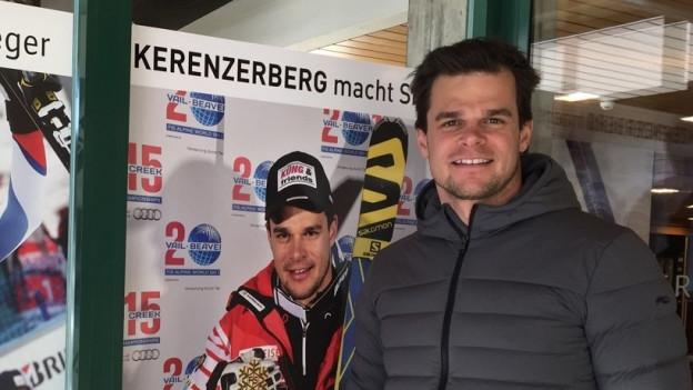 Patrick Küng - Das Leben als «Ski-Pensionär» neu ordnen