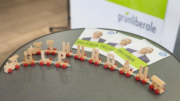 GLP Thurgau sucht Partner
